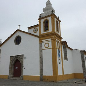 Igreja de Nossa Senhora dos Milagres