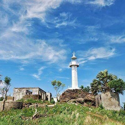 Bagatao Island Lighthouse