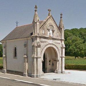 Chapelle Notre-Dame du Rosaire, Adé (Hautes-Pyrénées, Languedoc-Roussillon-Midi-Pyrénées), Franc