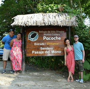 Pacoche Wildlife Refuge