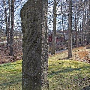 Minne af freden i Brömsebro 1645 - De la Thuillerie - Axel Oxenstierna - Corfitz Ulfeldt