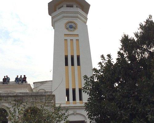 時計タワー