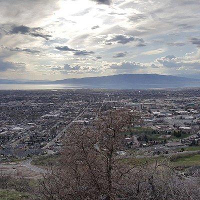 Hike The Y Trail