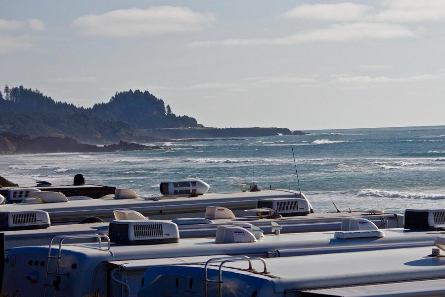 Sea and Sand RV Park Rooms: Pictures & Reviews - Tripadvisor