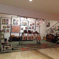 Park 23 Entertainment Centre, Kuta, Bali