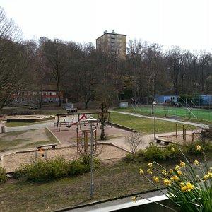 Engelska Parken