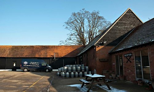 Our brewery