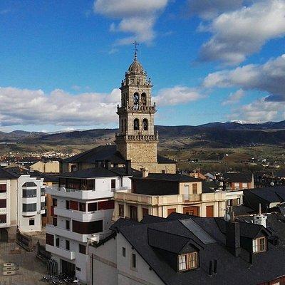 Basílica Nuestra Señora de la Encina
