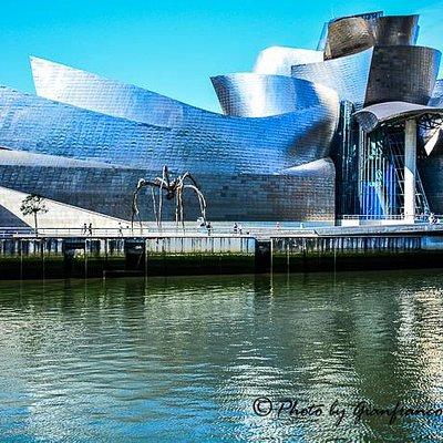 Merita visitare questo museo che già solo per la struttura è un gioiello d'arte