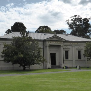 Santos Museum of Economic Botany