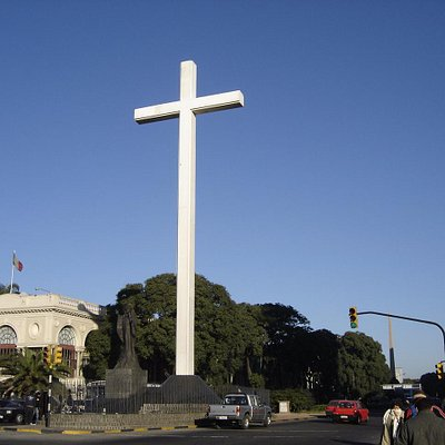 João Paulo II rezou aqui