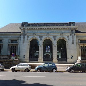 ペリゴール美術館