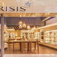 RISIS boutique@Changi Airport Terminal 3