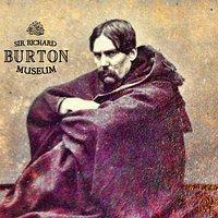Capt Sir Richard Francis Burton