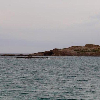 Isla San Andrés-Andorreando por el Mundo