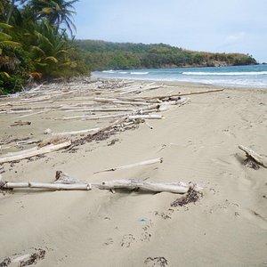 Do You Like A Quiet Beach?