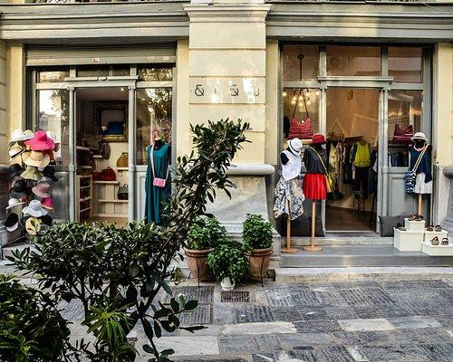 Greek Designers & Premier Hats Boutique