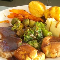 Sunday Roast Beef
