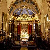 Cathédrale Notre-Dame de l'Assomption ( Entrevaux )