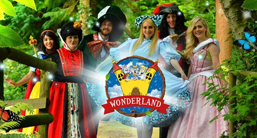 Wonderland Midlands Ltd