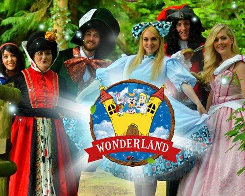 Wonderland Midlands Ltd