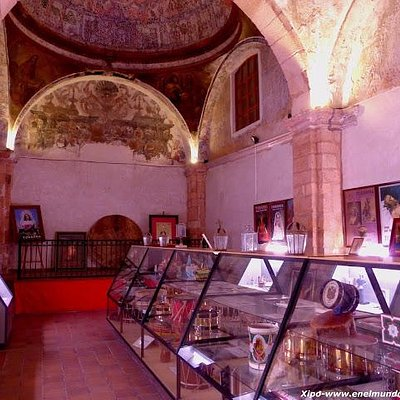Museo del tambor en TOBARRA