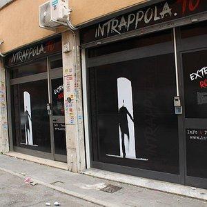 Intrappola.To/Roma