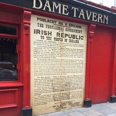 The Dame Tavern
