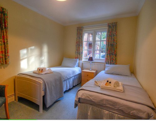 Flat at Lucy Cavendish