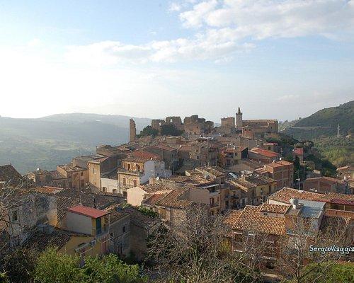 Il Borgo di Collesano