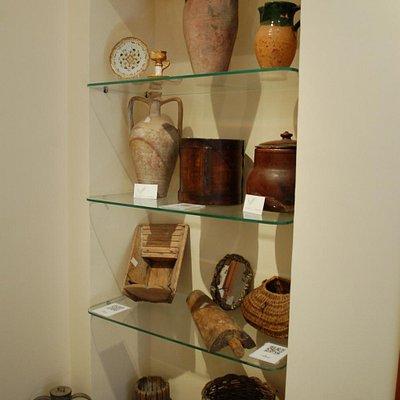 Museo della Manna