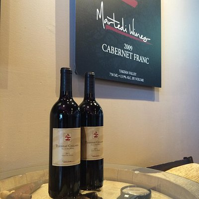 Martedi Winery