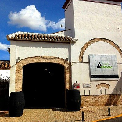 Casa Del Mosto