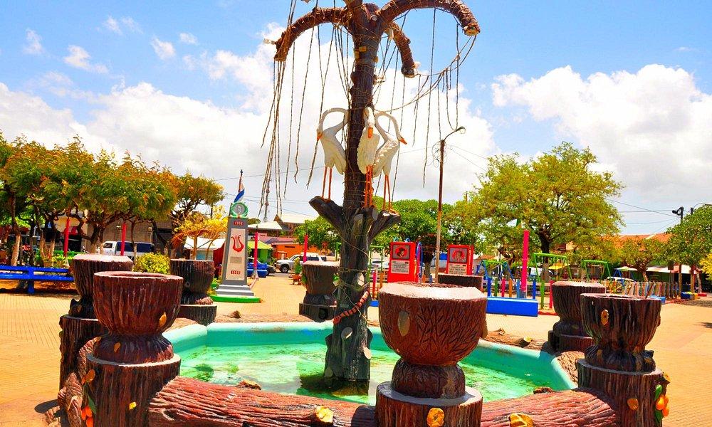 Bella Plaza .Rivas Honduras