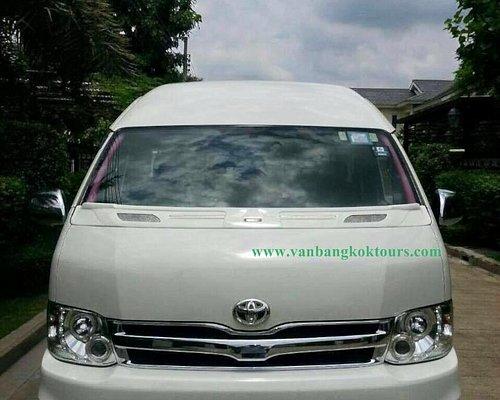 Van car VIP