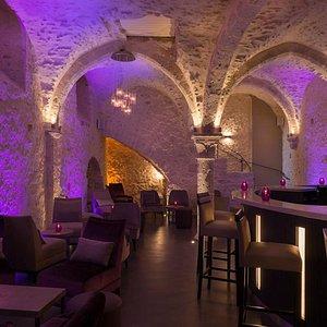Lounge Bar des Remparts