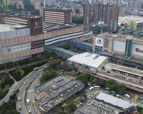 Mayorca Mega Plaza