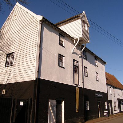 Mill front