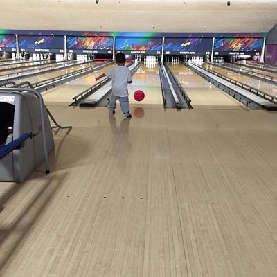 lil one bowling
