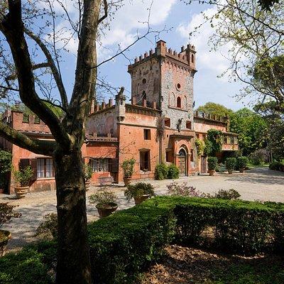 """Villa """"La Fortezza"""""""