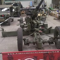 wartime transport and weapons