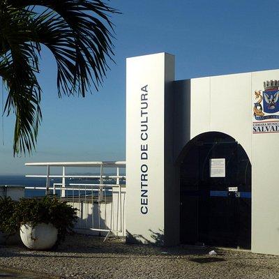 Praça Thomé de Souza - Salvador, Bahia