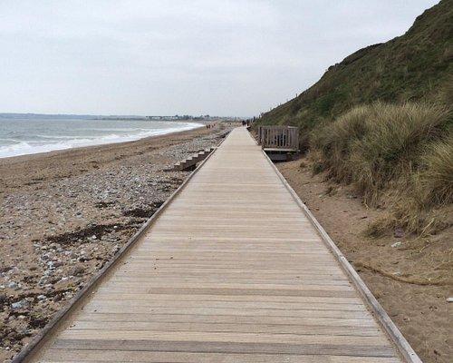 Boardwalk youghal