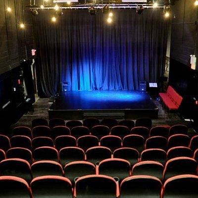 Simcoe Street Theatre