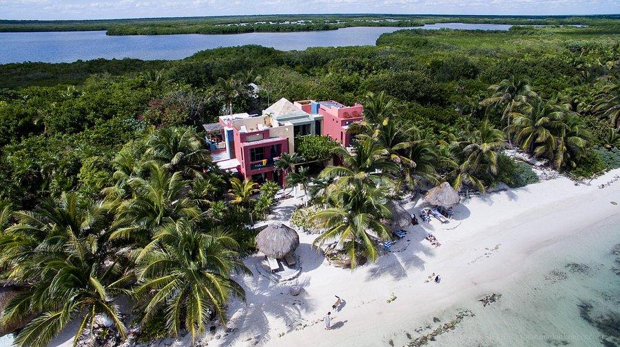 Sin Duda Villas Updated 2021 Prices Inn Reviews And Photos Xcalak Mexico Costa Maya Tripadvisor