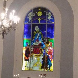 Лютеранская кирха в Токсово