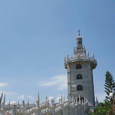 Simala Parish Church