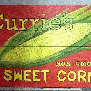 Curries Farm Market