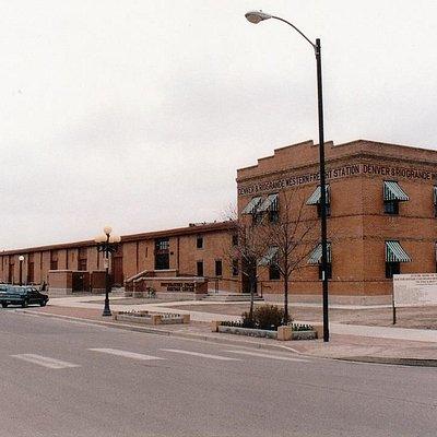 Southeastern Colorado Heritage Center dba Pueblo Heritage Museum