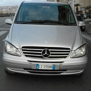 Naples Car Service Tour